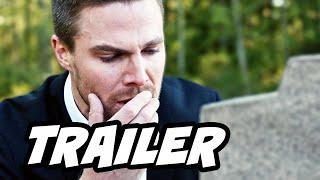 Arrow Season 4 Episode 10 Trailer Breakdown