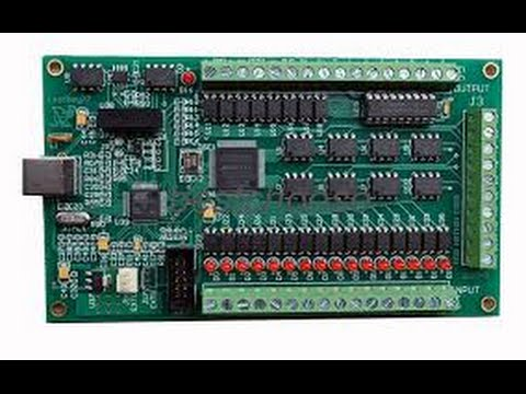 AKZ250 Setup and wiring  YouTube