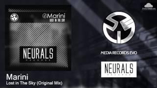 Marini - Lost in The Sky (Original Mix)