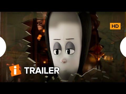 A Familía Addams 2 - Pé na Estrada