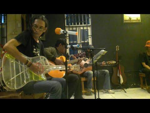 Nyanyian Preman - Iwan Fals (KPJ Kembang Pete)