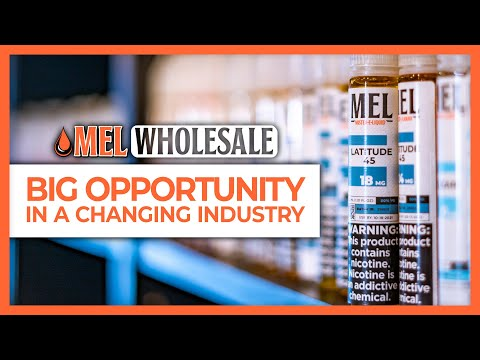 Big Opportunity in a Changing Industry