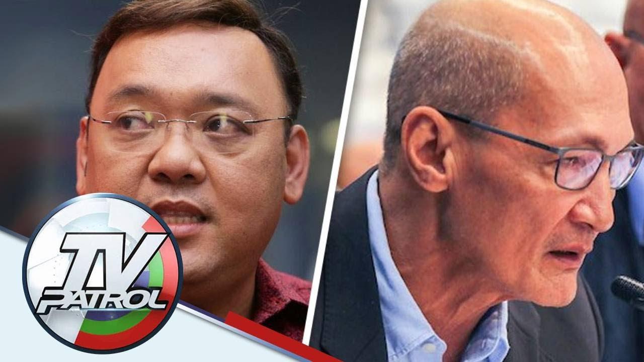 Download PhilHealth chief, Roque nagpatutsadahan sa umano'y anomalya sa ahensiya | TV Patrol