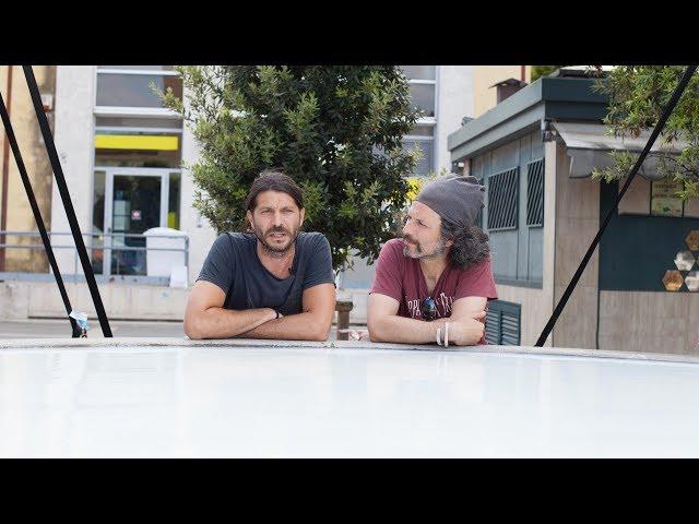Diego Labonia e Simone Palma - Ether'ò - PLF 2017