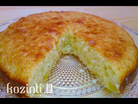 recette-de-gâteau-aux-pommes---كيكة-التفاح-بمقادير-بسيطة-وطريقة-سهلة