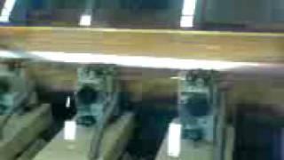 Изготовление форм глубокой печати(Процесс создания печатных элементов (ячеек для краски) выполняется методом электронно-механического грави..., 2009-12-13T12:13:15.000Z)