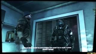Killzone Shadow Fall Gameplay ITA 1