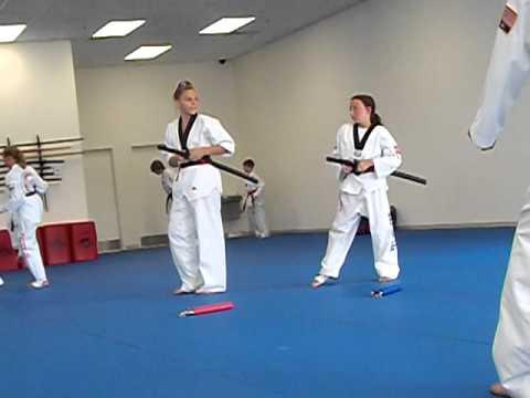 sword Taekwondo