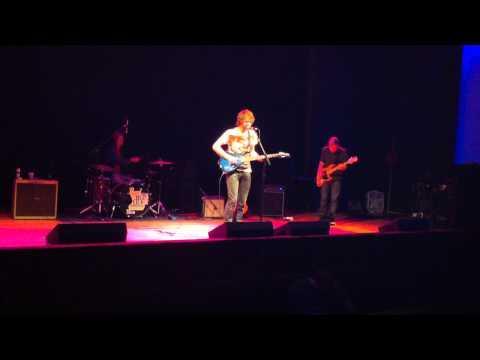 Dave Beck - Alder Roads Live At The Granada Theater