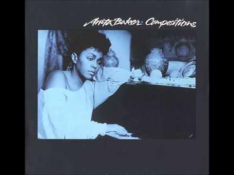 Anita Baker - Whatever It Takes