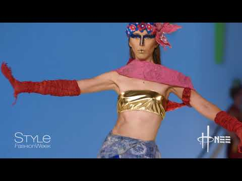 Honee @ Style Fashion Week  LA SS'18