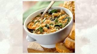 Lentil Soup Recipe With Ham