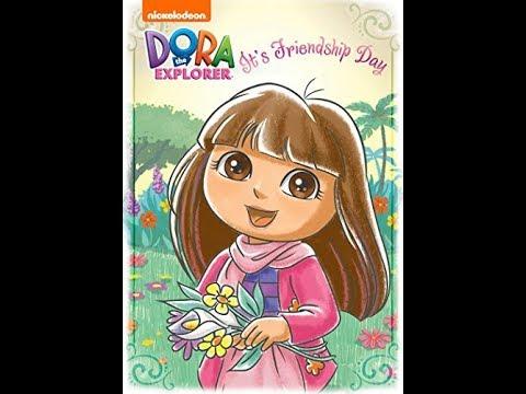 Dora The Explorer Reading Games