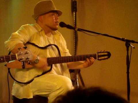 Martin Jondo _ Sometimes - Pure - live - (Dortmund)