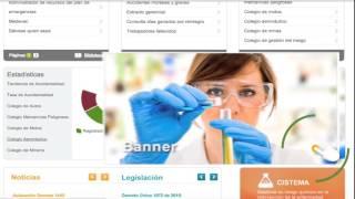 Nueva sección de Riesgos Laborales en www.arlsura.com