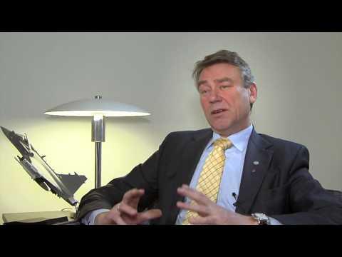 The Bridge To the Future -  interview with Eddy de la Motte