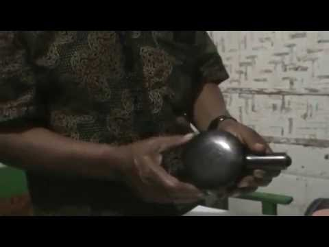 Video Samurai Roll