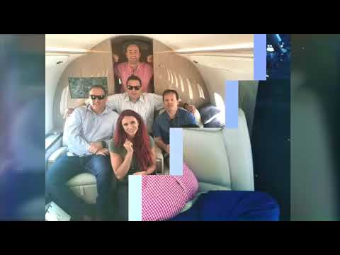 Challenger 350 Private Jet in South Africa - Private Jet Lifestyle