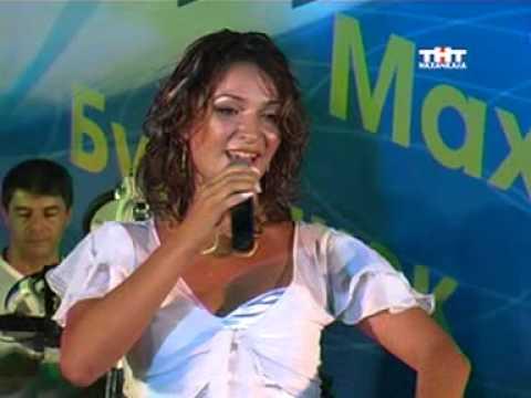 Сабина Абдулаева
