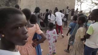 Dance Battle 3 Ghanaian Movie Stars Don