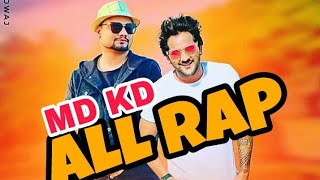 ALL RAP MD KD | MD kd all rap | kd all rap | MD kd all songs | MD kd rap | kd rap | RAVI KUMAR KHOLA