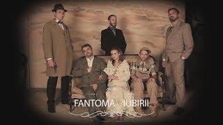 Primul serial Ceh - Fantoma Iubirii