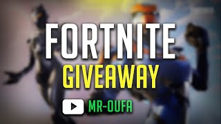 Fortnite Gifting Giveaway #6