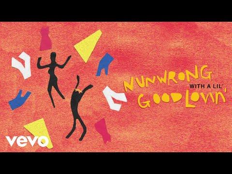 Leven Kali - NunWrong (Audio)