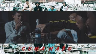 Download Owl Gank x  Mor M.A.C - CUMA MABO  (Official Music Video)