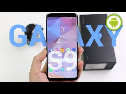Samsung Galaxy S9: migliorare l'ottimo giustifica il prezzo? | RECENSIONE