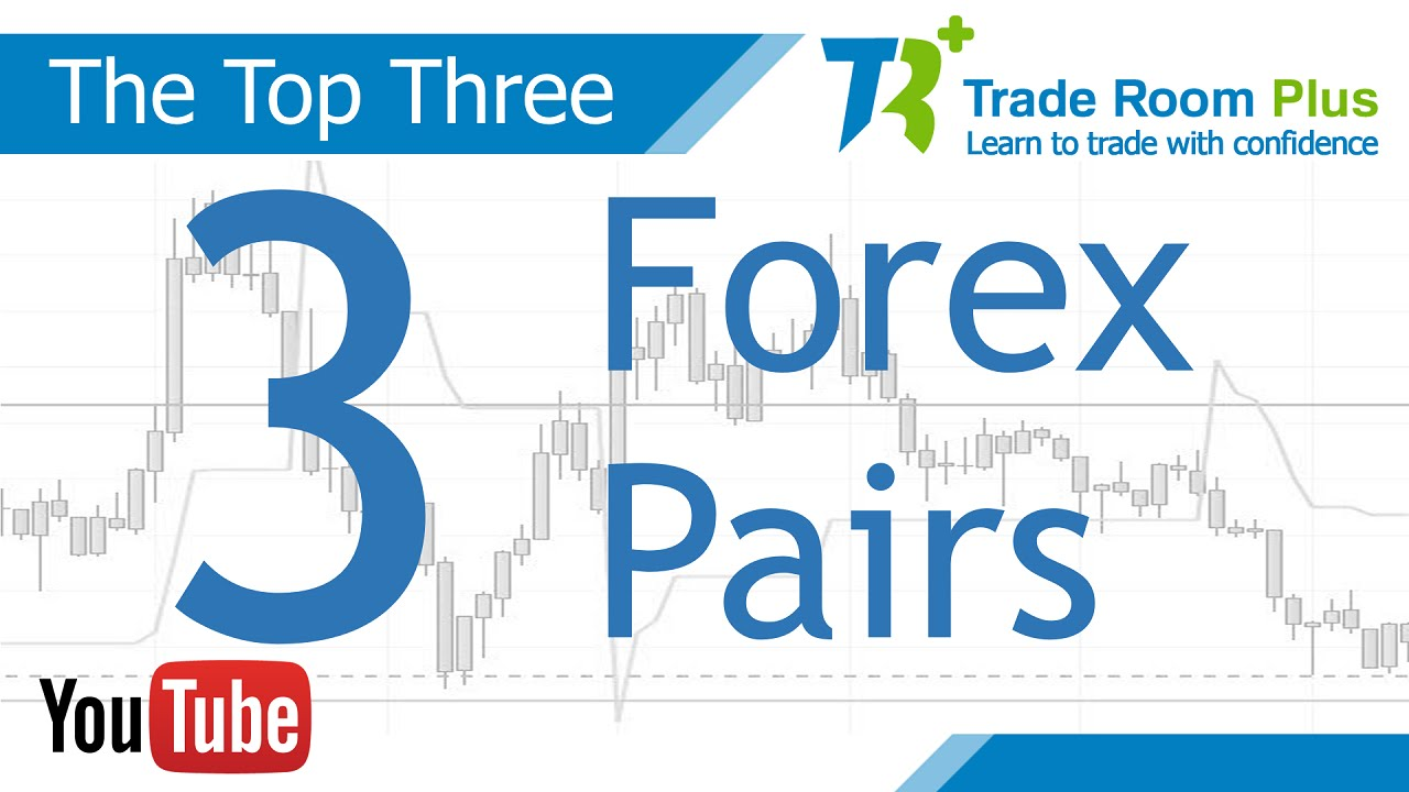 Best pairs forex to trade