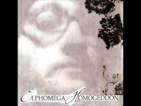 Elphomega - Libros De Salvación (con Hablando En Plata)