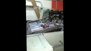 Aurelia offset 520/2 stampa a 8000c/h