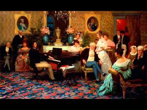 Chopin - Piano Concerto no 3 in A major