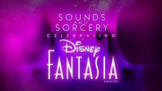 Sounds and Sorcery, inspired by Disney Fantasia