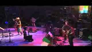 soul of どんと 2010 ハナレグミ&中納良恵&YO-KING.