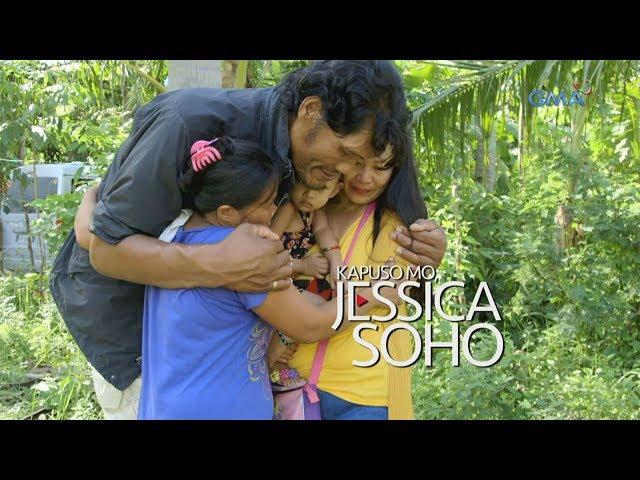 Kapuso Mo, Jessica Soho: Ang higanteng pangarap ni Raul