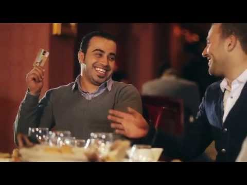 National Commercial Bank - Libya CreditCard TVC