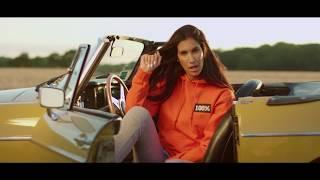 Смотреть клип Lyna Mahyem - 100%