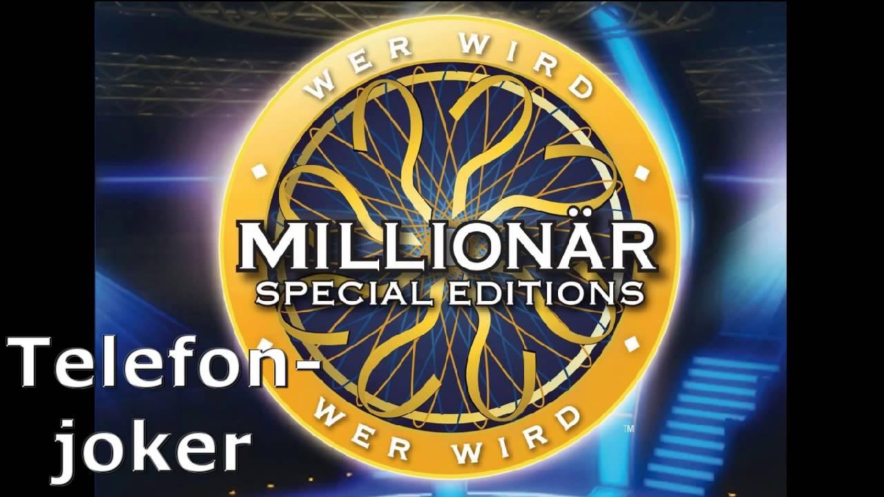 Wer Wird Millionär Sms Gewinnspiel