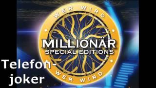 Wer wird Millionär Soundtracks [15] - Telefonjoker