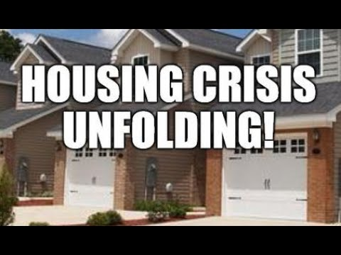 housing-crisis-unfolding,-stocks-slammed,-credit-reports-see-pain,-fed-gloomy-outlook