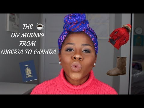 What you need to know about moving to Canada from Nigeria for Graduate studies
