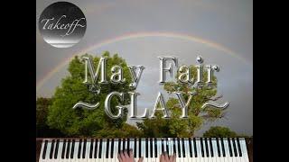 いつもご視聴ありがとうございます(^^) また、リクエストをいただきありがとうございます。 GLAYの『May Fair』を耳コピーで弾いてみました。 これからも耳コピーでのピアノ ...