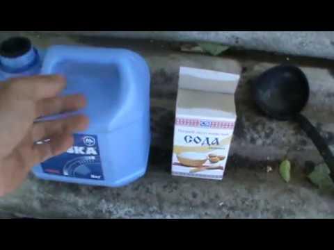 Как проверить тосол на качество в домашних условиях