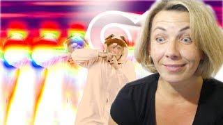 Реакция МАМЫ на DK - Я смотрю Аниме