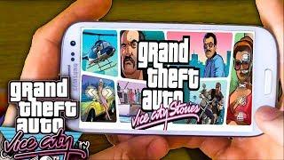 Grand Theft Auto Vice City - GTA Vice City Trailer