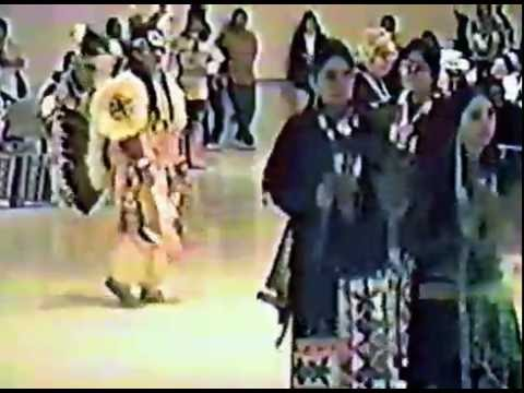 Swan Dance 1989