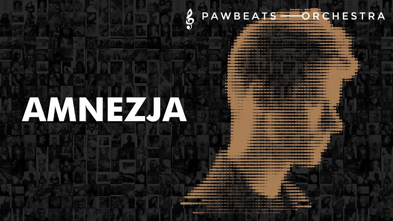 Pawbeats ft. Kartky - Amnezja