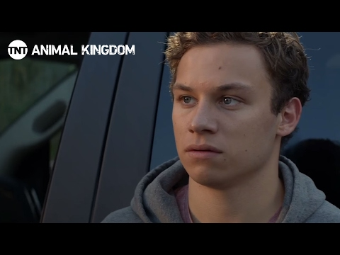 Animal Kingdom: J Has a Plan - Season 1, Ep. 10 [CLIP #2]   TNT